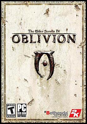 the elder scrolls iv oblivion game guide walkthrough rh guides gamepressure com Oblivion Game Cover Oblivion Game Cover