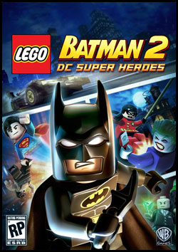 lego batman 2 dc super heroes game guide walkthrough rh guides gamepressure com lego batman 2 xbox 360 manual lego batman 2 manual pdf