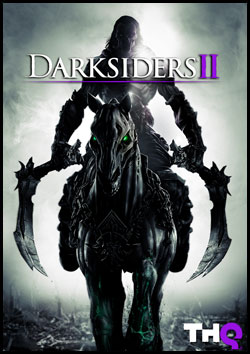 Darksiders 2 book of the dead pages