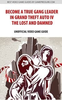 Grand Theft Auto IV: The Lost and Damned Game Guide