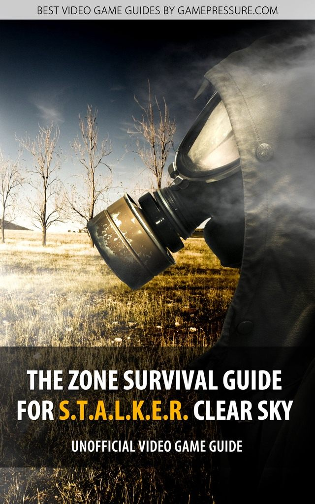 The zone survival guide the inventory.