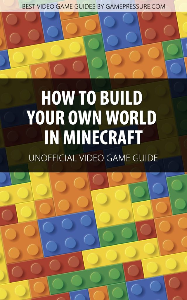 Minecraft The Official Construction Handbook Pdf