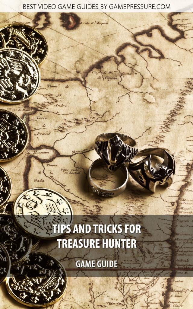Tips And Tricks for Treasure Hunter Simulator - Game Guide