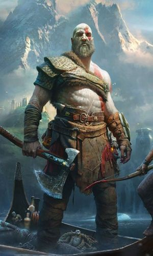 God of War Guide