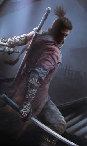 Sekiro Guide and Walkthrough