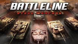 Battleline: Steel Warfare Game Guide