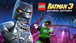 How to unlock The Atom | General tips - LEGO Batman 3: Beyond Gotham