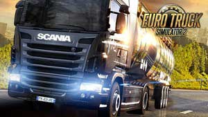 Euro Truck Simulator 2 Game Guide