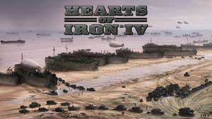 Hearts of Iron IV Game Guide