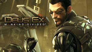 Deus Ex: Mankind Divided Game Guide