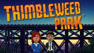 Thimbleweed Park Game Guide