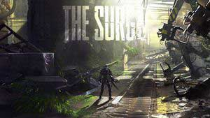 The Surge Game Guide
