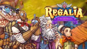 Regalia: Of Men and Monarchs Game Guide