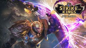 Arena of Valor Game Guide