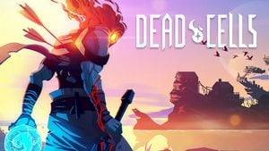 Dead Cells Game Guide