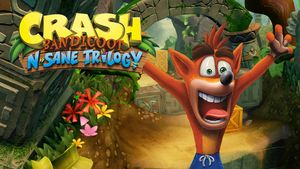 Crash Bandicoot N. Sane Trilogy Game Guide