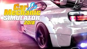 Tutorial Story Orders Car Mechanic Simulator 2018 Game Guide