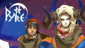 Pyre Game Guide