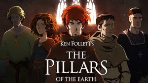 The Pillars of the Earth Game Guide