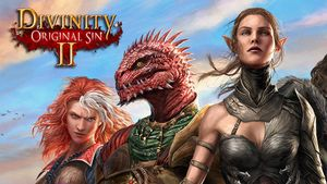 Divinity: Original Sin II Game Guide