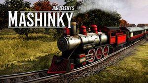 Mashinky Game Guide
