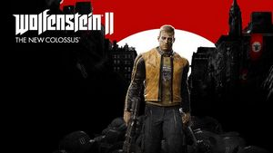 Wolfenstein II: The New Colossus Game Guide