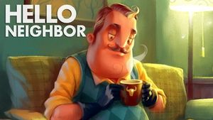 Hello Neighbor Game Guide