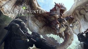 Monster Hunter World Game Guide
