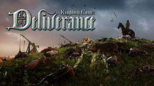 Kingdom Come Deliverance Game Guide