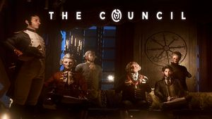 The Council  Game Guide