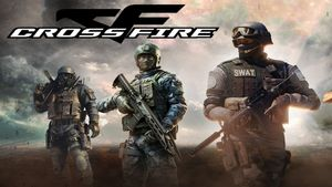 CrossFire Game Guide