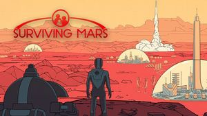 Surviving Mars Game Guide