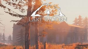 Lake Ridden Game Guide