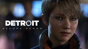 Detroit Become Human Game Guide