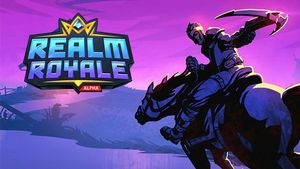 Realm Royale Game Guide
