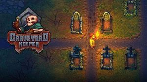 Graveyard Keeper Game Guide