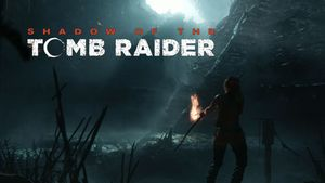 Shadow of the Tomb Raider Game Guide