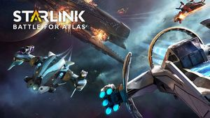 Starlink Battle for Atlas Guide