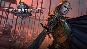 Thronebreaker The Witcher Tales Guide