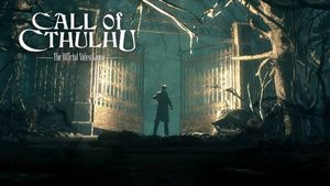 Call of Cthulhu Guide