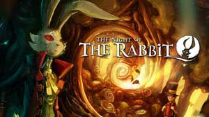 the night of the rabbit game free download