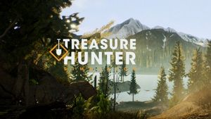 Treasure Hunter Simulator Guide