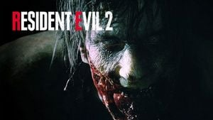 Resident Evil 2 Guide