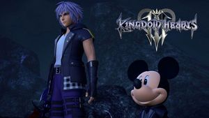 Kingdom Hearts 3 Guide