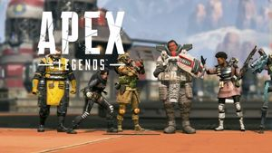 Apex Legends Guide