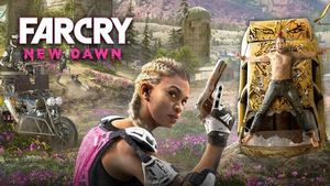 Far Cry New Dawn Guide