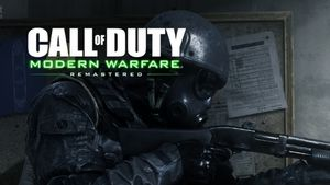 System requirements of Call of Duty 4 Modern Warfare Remastered