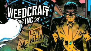 Weedcraft Inc Guide