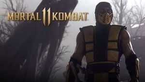 Mortal Kombat 11 Guide and Tips