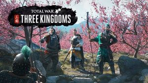 Total War Three Kingdoms Guide